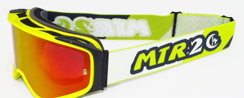 MTR-2-100502 MOTOCROSS ENDURO GOGGLES
